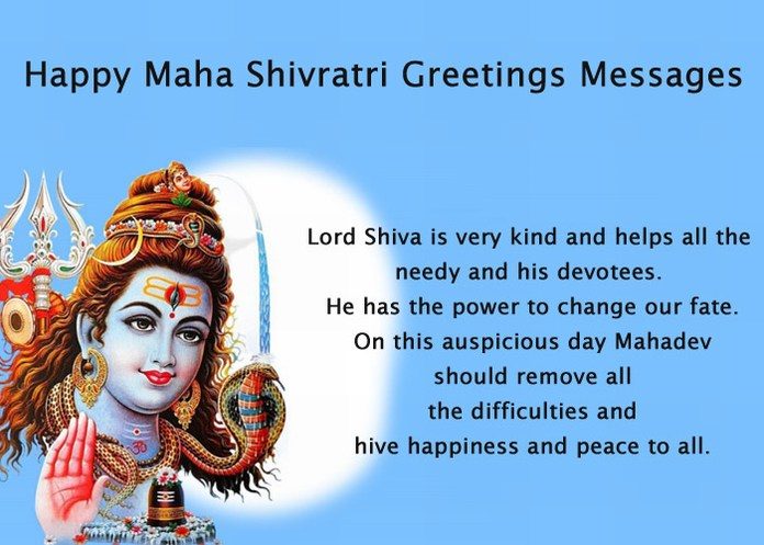 Happy Maha Shivratri Messages Pictures, Images and Photos