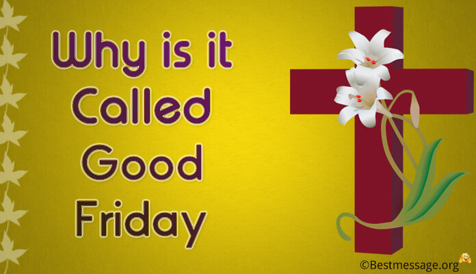 When is Good Friday In 2017?