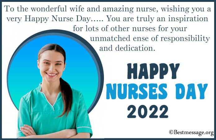 Nurses Day Messages 2021, Nurses Day Wishes Quotes