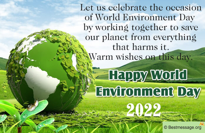 World Environment Day wishes, Environment Images