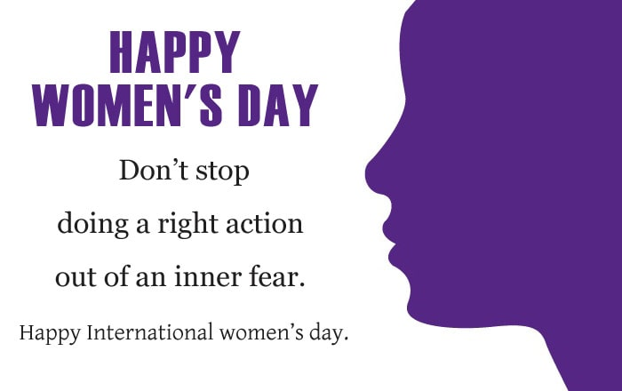 International Women S Day Wishes Messages And Quotes 2019