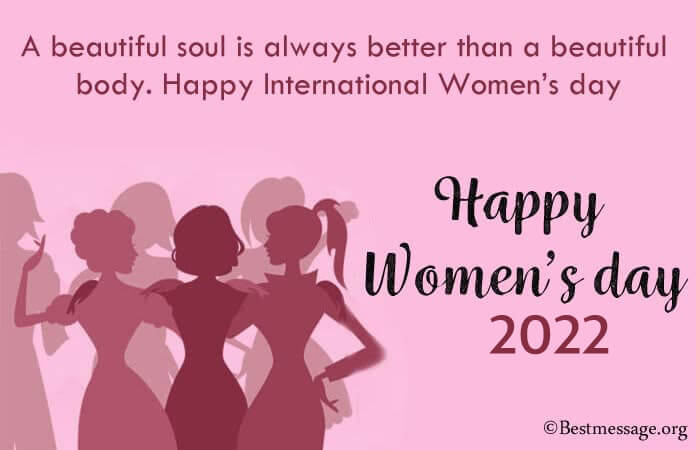 Women's Day Messages 2021, women's Day Quotes Images
