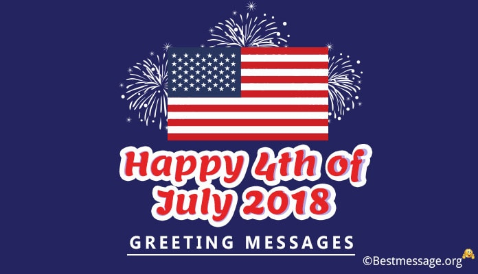 Inspirational Funny 4th Of July 2018 (American Independence Day) Slogans, Sayings