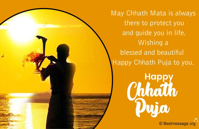 Happy Chhath Puja Messages Photos, Greetings