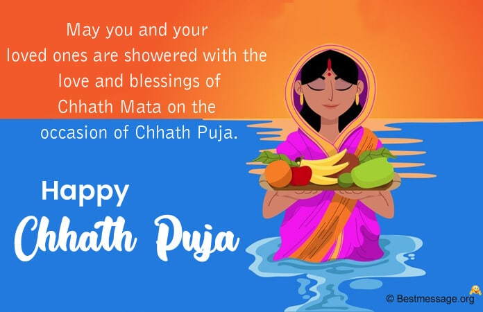 Best Chhath Puja Wishes Images, Quotes, Messages