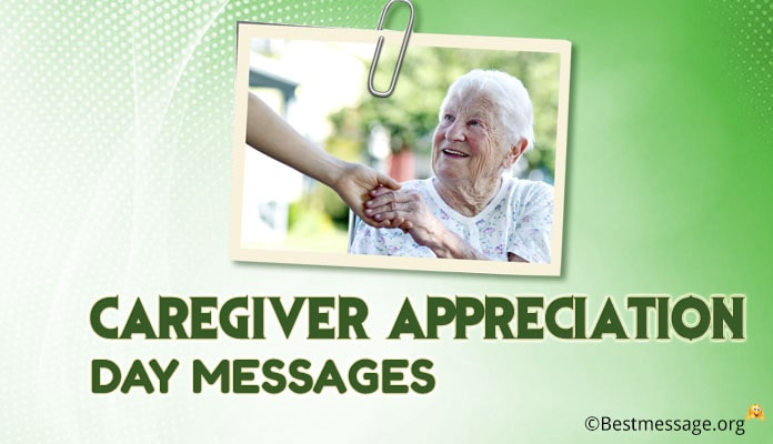 November 13 Caregiver Appreciation Day Quotes and Messages