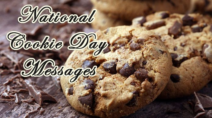 December 9 National Cookie Day images Messages – Cookie Quotes