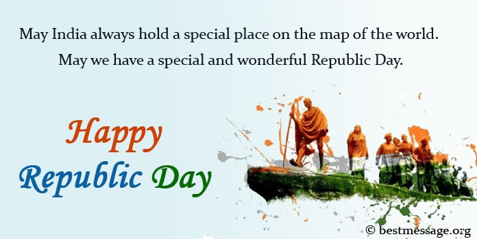 26 january Republic Day Messages and Quotes