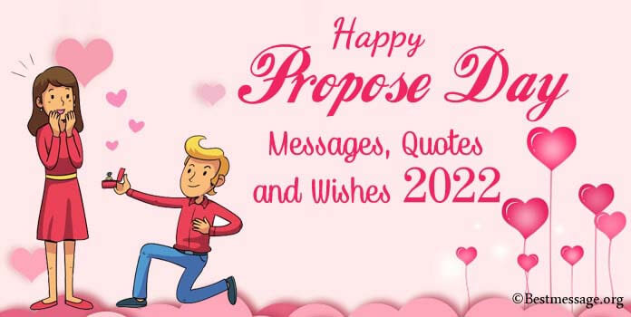 Propose Day 2021 messages, Propose day wishes images