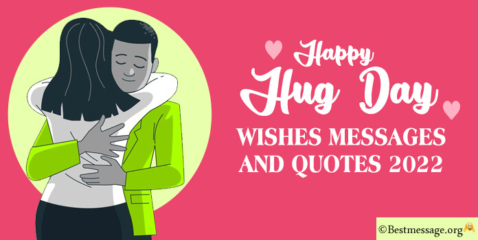 Hug Day Messages, Hug Day Wishes Greetings Image, pics