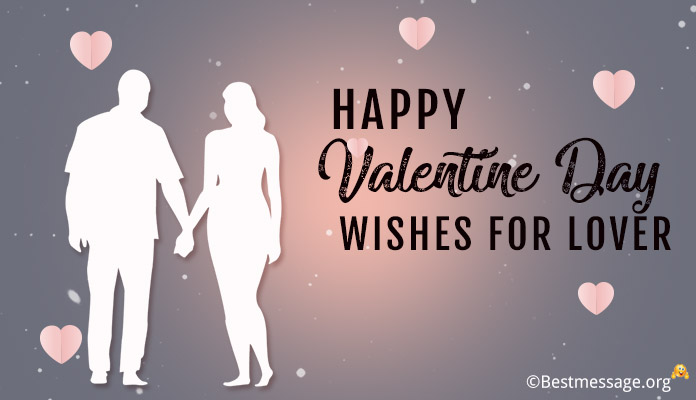 Valentine Day Messages and Wishes for Lover - Valentines Day Image