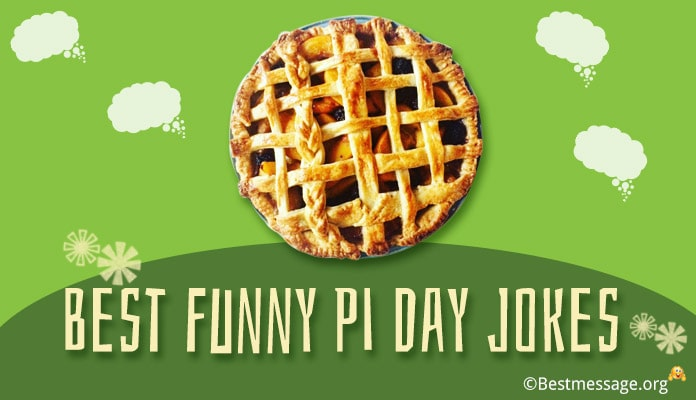 Funny Pi Day Jokes 14th March pictures, Images