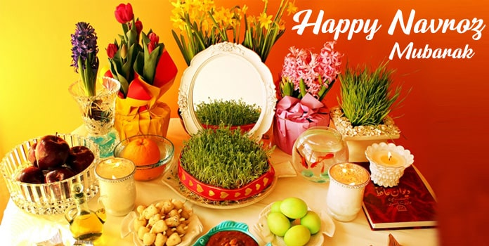 Nowruz Mubarak Messages Greeting Pictures And Photos
