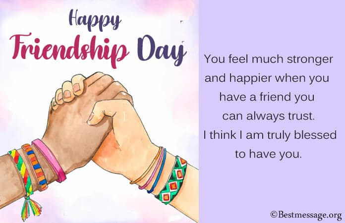 Happy Friendship Day Images 2021 Wishes Messages