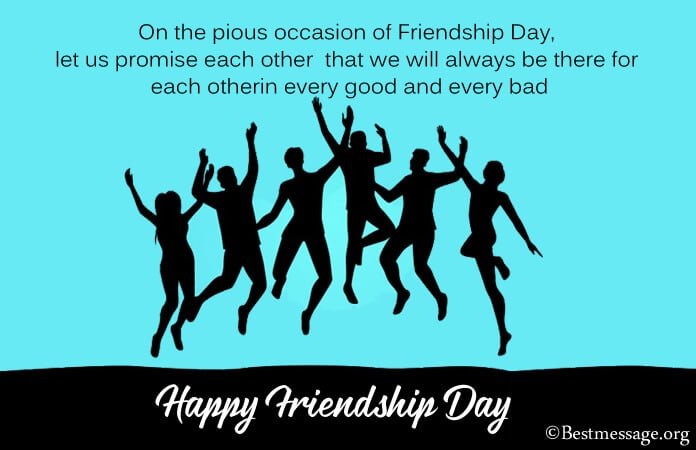 Friendship Day Quotes Images, Best Friendship Messages