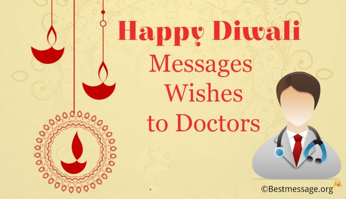 Happy Diwali Wishes to Doctors, Diwali Messages Image