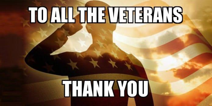 Happy Veterans Day Memes