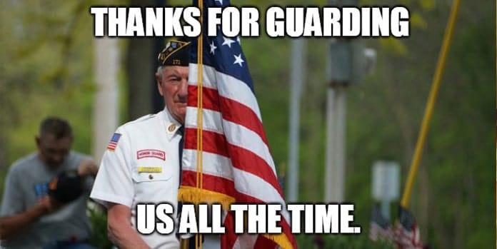 Veterans Day Funny Memes