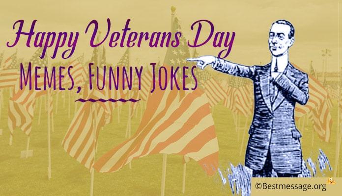 Humor Veterans Day Meme Funny