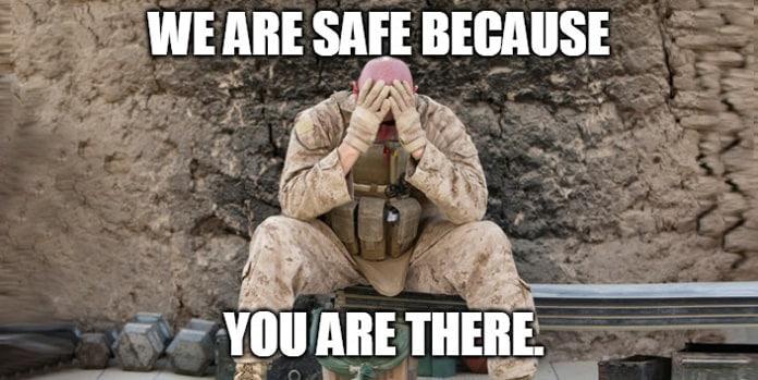Funny Veterans Day Memes