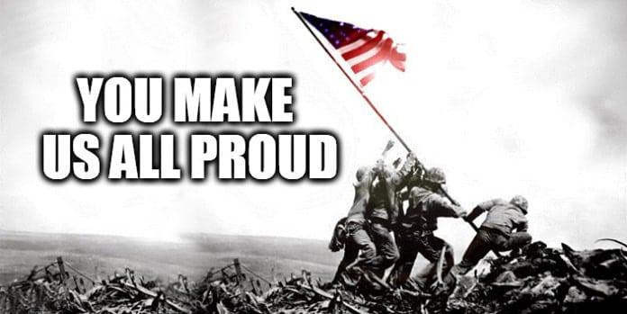 Best Veterans Day Memes