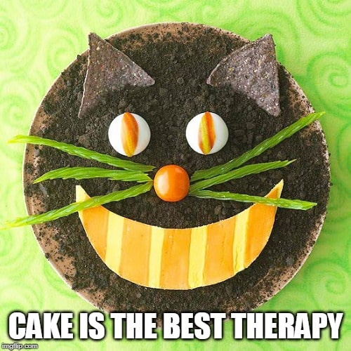 Funny Cake Day Memes