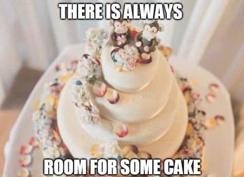 Hilarious Cake Day Memes