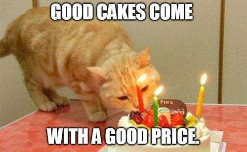 Best Cake Day Memes