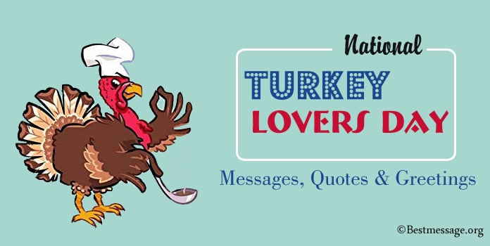 Turkey Lovers Day Messages, Lover Quotes, Greetings Image