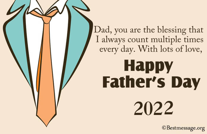 Fathers Day Messages 2021, Best Father's Day Wishes, Quotes