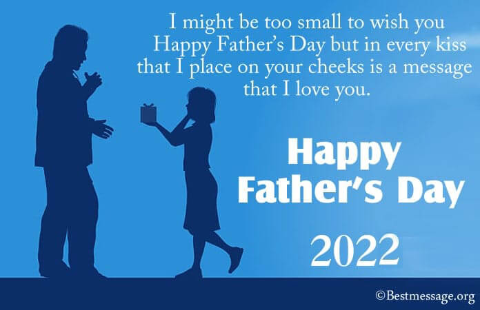 Happy Fathers Day Messages, Fathers Day Images Quotes