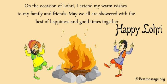 Happy lohri wishes Pictures images Lohri Messages