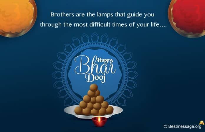 Bhai Dooj Images Bhai Dooj Greetings Messages