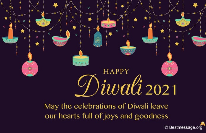 Diwali Wishes Captions for Instagram with Images