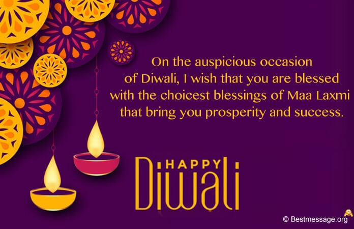 Beautiful Diwali Greeting Cards Messages, Diwali Quotes