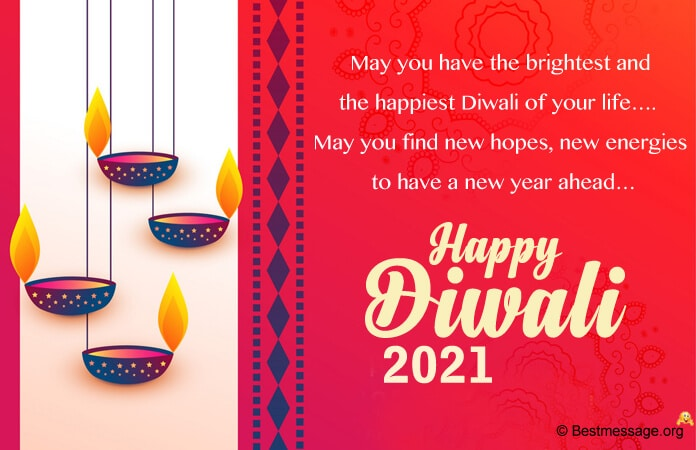 Happy Diwali Messages, Wishes, Greetings Image
