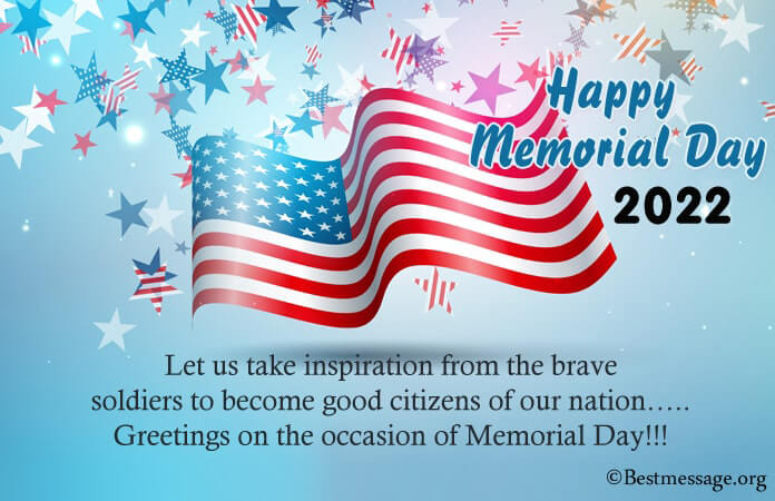 Best Memorial Day Quotes Sayings, Memorial Day Messages