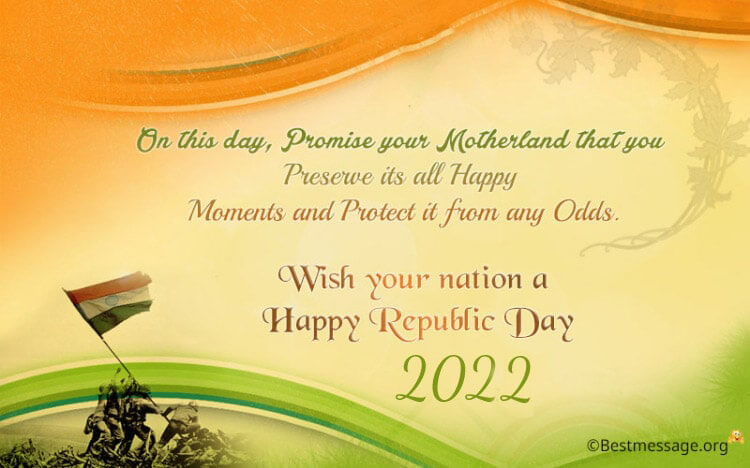 Happy Republic Day 2021 Wishes Messages Quotes Photos