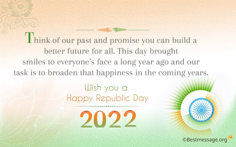 Happy Republic Day 2021 Pictures, Images, Photos with Wishes Messages