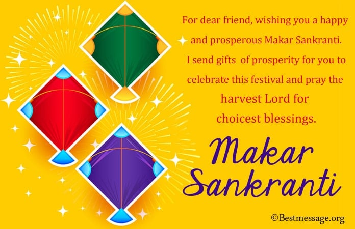 makar sankranti celebration images with Messages, Sankranti 2021 wishes