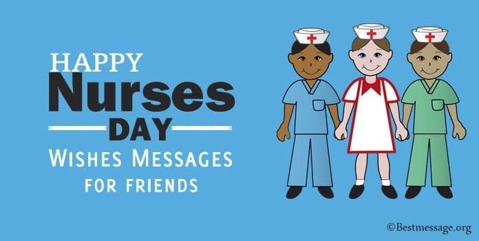 Nurses Day Wishes For Wife, Nurses quotes Messages