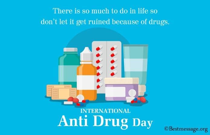 Anti Drug Slogans for School, best drug slogan