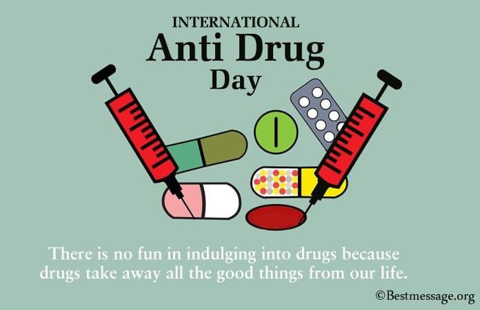 Funny Anti Drug Slogans, Drug quotes Sayings