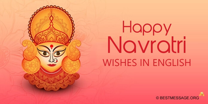 Happy Navratri 2021 wishes Images
