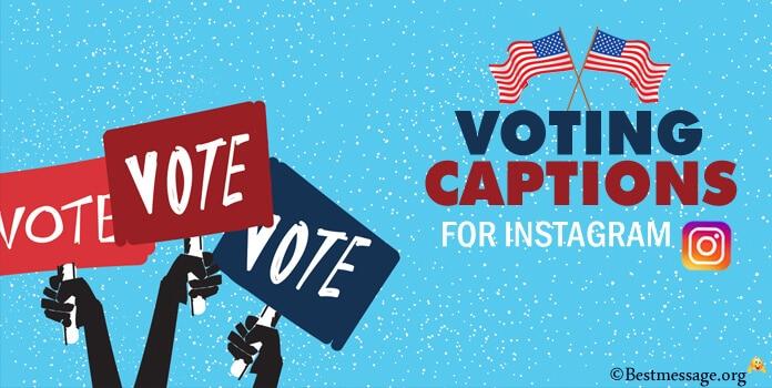 Voting Captions for Instagram
